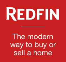 REDFIN - The modern way to buy or sell a home