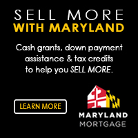 Maryland Mortgage - Sell more with Maryland