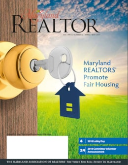 Maryland REALTOR April/May 2017